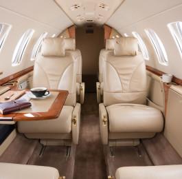 Cessna Citation CJ3 N300ET